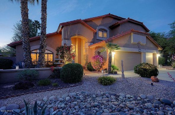 10738 E. Terra Dr., Scottsdale, AZ 85258 Photo 2