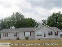 Home for sale: 7599 E. Buchanan Rd., Ashley, MI 48806