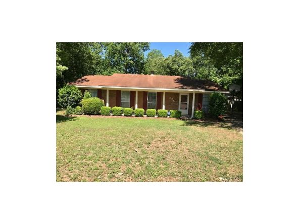 2708 Baldwin Brook Dr., Montgomery, AL 36116 Photo 1