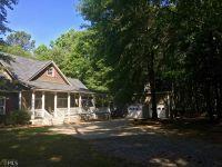 Home for sale: 235 Smith Brock Rd., Monticello, GA 31064