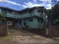 Home for sale: 70 Pualu, Lahaina, HI 96761