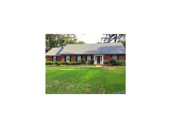 3722 Marie Cook Dr., Montgomery, AL 36109 Photo 4