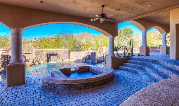 7848 E. Copper Canyon St., Mesa, AZ 85207 Photo 137