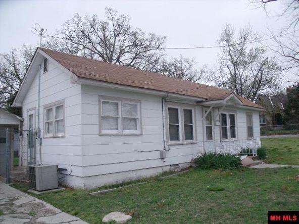 421 8th St., Mountain Home, AR 72653 Photo 1