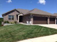 Home for sale: 1801 North Undershot Ct., Ozark, MO 65721