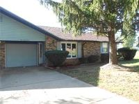 Home for sale: 123 Darin Ct., Anderson, IN 46012