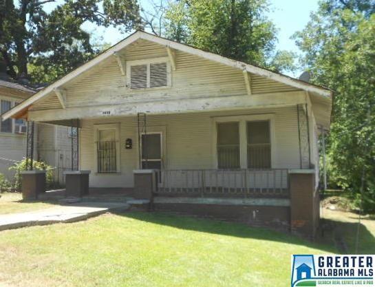 2440 Ave. S., Birmingham, AL 35218 Photo 1