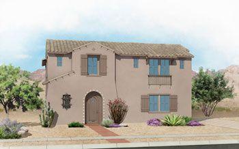 15841 S. 12th Way, Phoenix, AZ 85048 Photo 1