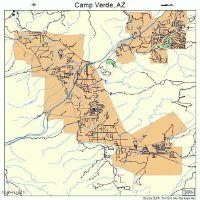 Home for sale: 4160 E. Crystal Cir., Camp Verde, AZ 86322