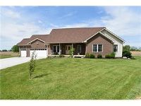 Home for sale: 8065 Ladoga Rd., North Salem, IN 46165