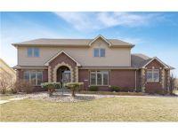 Home for sale: 3321 N.W. Boulder Brook Pl., Ankeny, IA 50023