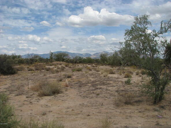 5352 W. Wild Desert Ln., Tucson, AZ 85742 Photo 18