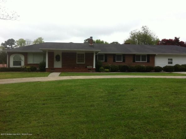 1502 28th, Haleyville, AL 35565 Photo 2