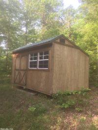 Home for sale: Tilly, AR 72659