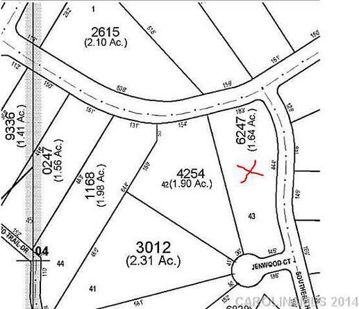 Lot 43 Windingwood Dr., Statesville, NC 28677 Photo 3