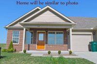Home for sale: 637 Woodside Walk Trail, Richmond, KY 40475