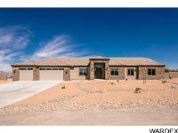 Home for sale: 3412 Cerritos Ln., Kingman, AZ 86401