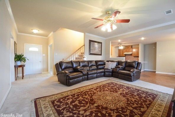 975 Williamsburg Ct., Jacksonville, AR 72076 Photo 7
