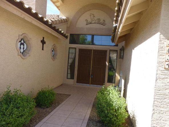 5634 S. Creosote Dr., Gold Canyon, AZ 85118 Photo 3