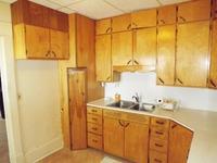 Home for sale: 319 West 10th St., La Crosse, KS 67548