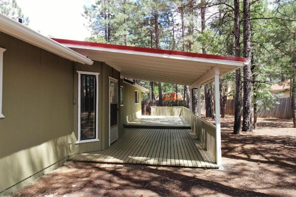5324 White Mountain Avenue, Lakeside, AZ 85929 Photo 58
