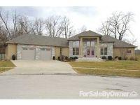 Home for sale: 1350 Churchill Rd., Springfield, IL 62702