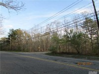 Home for sale: Land Yaphank Moriches Ave., Manorville, NY 11949