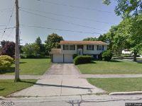 Home for sale: Oak, Rolling Meadows, IL 60008