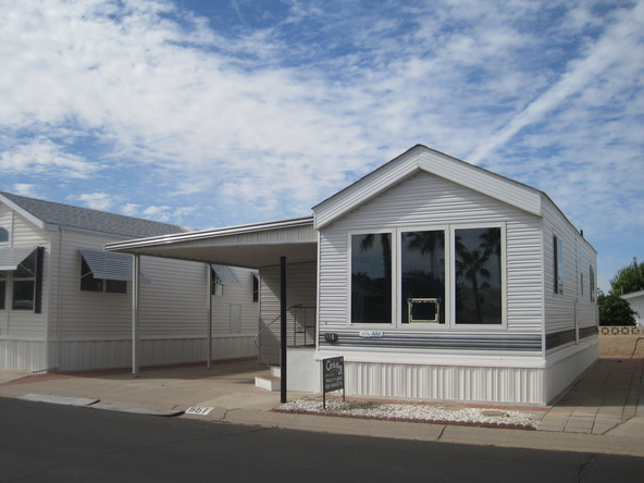 3710 S. Goldfield Rd., # 551, Apache Junction, AZ 85119 Photo 30