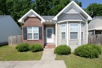 Home for sale: 2502 Winding Creek Dr. S.W., Wilson, NC 27893