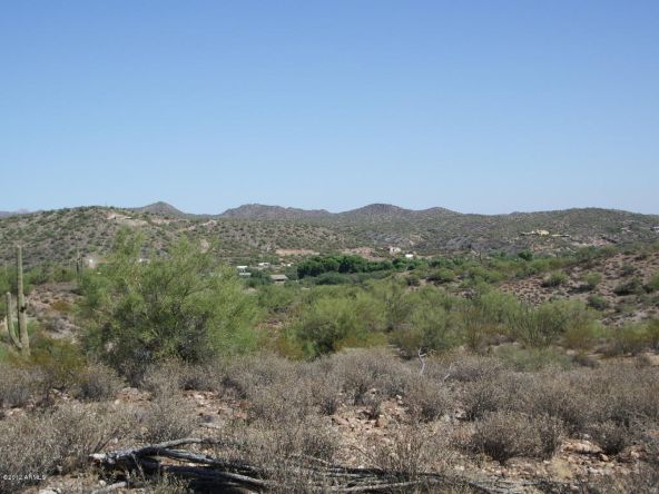 7 Acre W. Tellier Trail, Wickenburg, AZ 85390 Photo 6