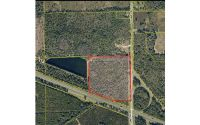 Home for sale: I-10 & Cr 137, Wellborn, FL 32094