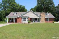 Home for sale: 1375 Ashe Avenue, Dunn, NC 28334