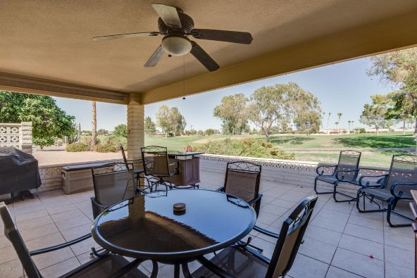 18005 N. Willowbrook Dr., Sun City, AZ 85373 Photo 22