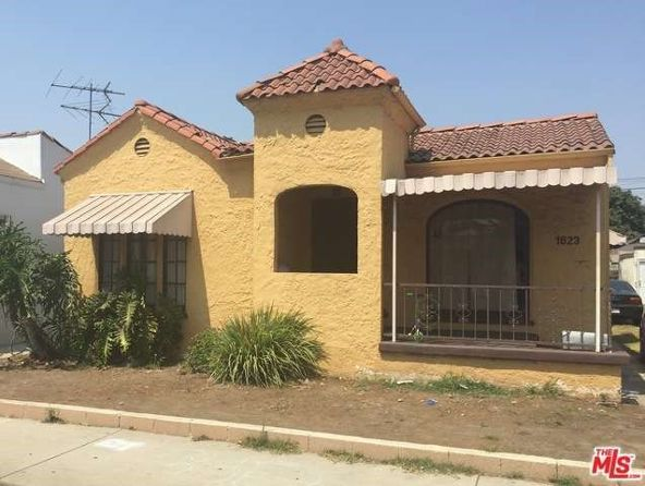 1623 W. Gage Ave., Los Angeles, CA 90047 Photo 1