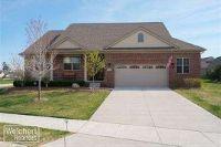 Home for sale: 60034 Cherry Hill Dr., Washington, MI 48094