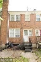 Home for sale: 5202 Craig Avenue, Baltimore, MD 21212