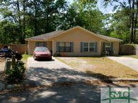 Home for sale: 115 Wisteria Ct., Savannah, GA 31406