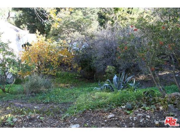 1544 Crater Ln., Los Angeles, CA 90077 Photo 2