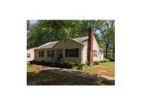 Home for sale: 423 Woodsway Dr., Lexington, NC 27292
