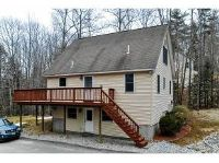 Home for sale: 158 Brenner Dr., Conway, NH 03818