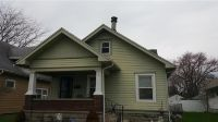 Home for sale: 817 N. Courtland, Kokomo, IN 46901