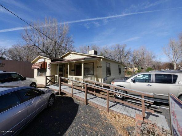 732 W. Hillside Avenue, Prescott, AZ 86301 Photo 6