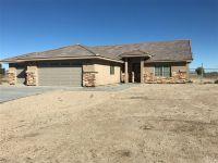 Home for sale: 4693 Saddlehorn Rd., Twentynine Palms, CA 92277