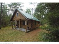 Home for sale: Off Arthur Rd., Haynesville, ME 04497