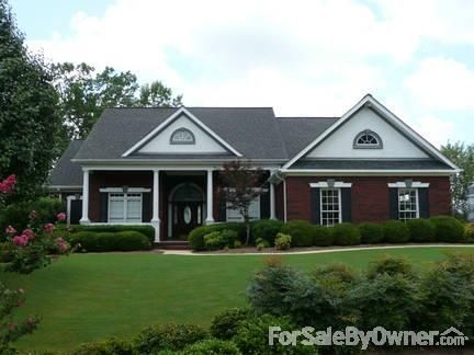 1250 Mohawk Trail, Ohatchee, AL 36271 Photo 1