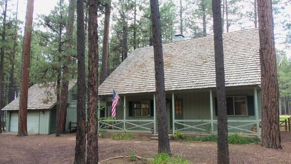 7544 Country Club Dr., Pinetop, AZ 85935 Photo 9