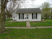Home for sale: 511 W. 3rd St., Tipton, IA 52772