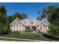Home for sale: 203 Toussaint Landing Dr., Dardenne Prairie, MO 63368