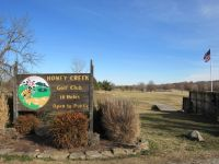Home for sale: Lot 16 Honey Creek, Aurora, MO 65605